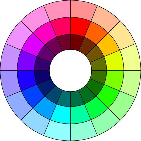 color wheel images clipart color wheel 48 colors 16xh 3xl