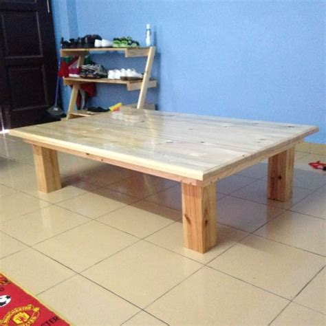 Meja Jepun meja jepun home furniture furniture on carousell