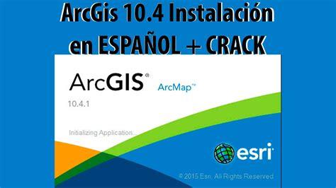 tutorial crack arcgis 10 1 arcgis crack 10 2