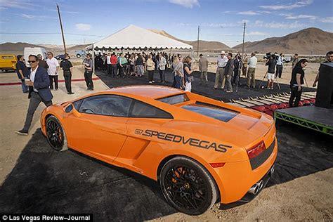 Las Vegas Lamborghini 2 Die In Crash After Lamborghini Crashed In Las Vegas