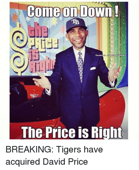 Breaking Down Meme - 25 best memes about the price is right the price is right memes