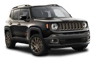 Jeep Auto Black Jeep Renegade Car Png Image Pngpix