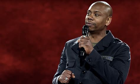 Dave Chappelle Your by The Trailer For Dave Chappelle S Upcoming