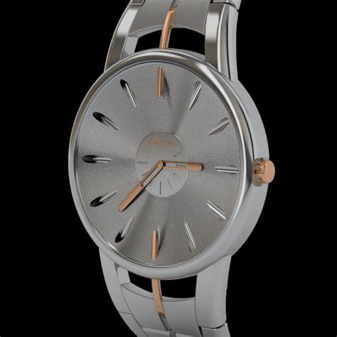 designboom watch competition elemento stainless steel watch designboom com