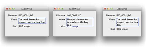 auto layout cocoa animation cocoa automatically wrap nstextfield using auto layout