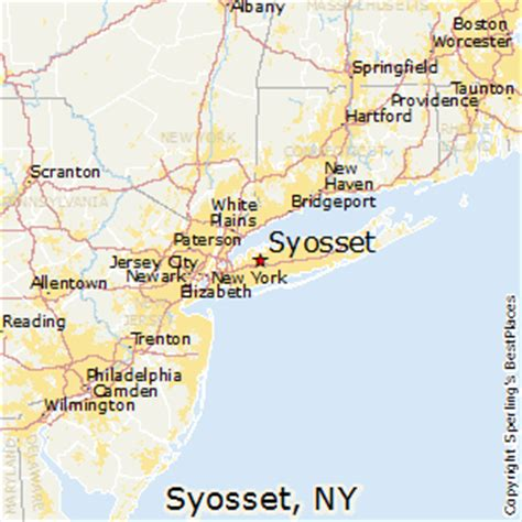best places to live in syosset new york