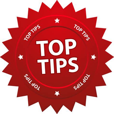 Best Tips | top tips
