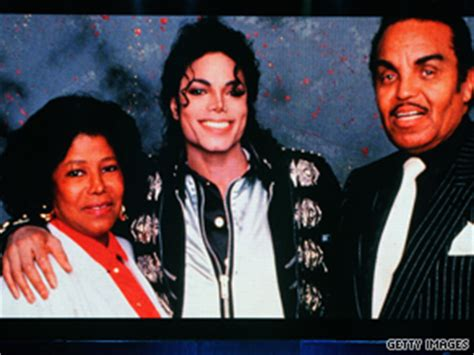 michael jackson mother biography michael s family speaks about michael