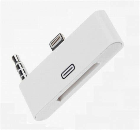 iphone adapter iphone 6 6s to iphone 4 4s charge audio adapter adaptor converter 3 5mm jac ebay