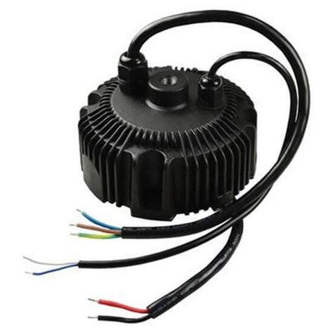 Power Supply Well Led Driver Hbg 100p well dimmable hbg 100 b type ip67 led power supply usa stock trc electronics