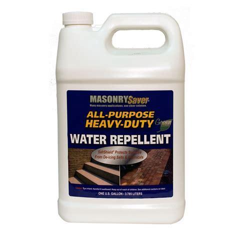 Heavy Duty Water Repellent   Clear Concrete Driveway Sealer