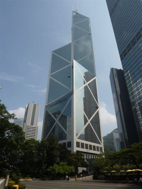 bank of china address hong kong bank of china tower i m pei hong kong china mimoa