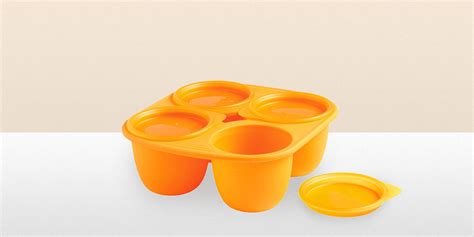 freezer storage containers for baby food 11 best baby food storage containers 2017 freezer