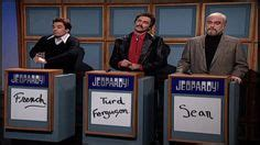 snl celeb jeopardy sean connery full episodes 1000 images about snl on pinterest cheri oteri will