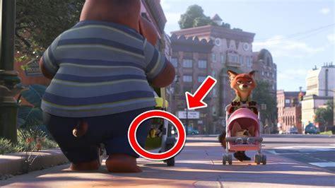 cosas ocultas imagenes nunca viste 15 mickeys ocultos que nunca has visto en las pel 237 culas de