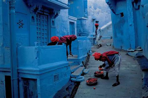 film blue city iconic photographers steve mccurry expedition to india