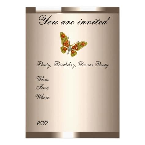 Wedding Invitation Design Your Own Free by Create Your Own Wedding Invitation Personalized
