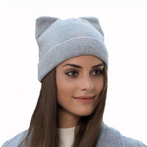 7 Adorable Winter Hats by כובעי נשים פשוט לקנות באלי אקספרס בעברית זיפי