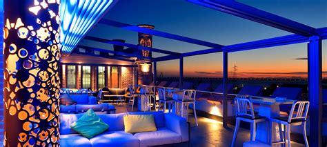 roof top bar venice skyline hotel hilton venezia
