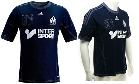 Jersey Marseille Away 2013 2014 Big Match Jersey Toko | marseille kits 2013 2014 home away shirts official