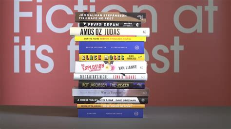 Booker Prize Also Search For The Booker International Prize 2017 Longlist Announced The Booker Prizes