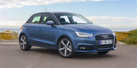 Price Of A1 Audi by 2015 Audi A1 Sportback 1 4 Tfsi Sport Review Photos