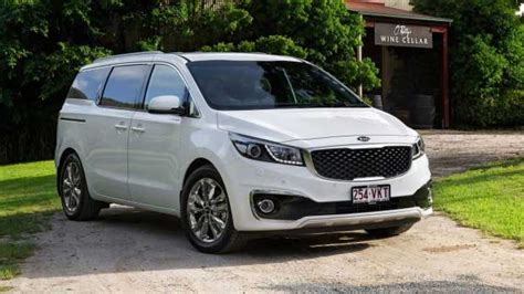 Kia Seven Seater Suv Top 10 Australian 7 Seater Suv S And 7 Seater Cars Of 2016