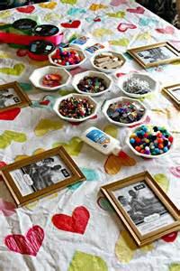 Slumber Decorations by Best 25 Birthday Crafts Ideas On Crafts