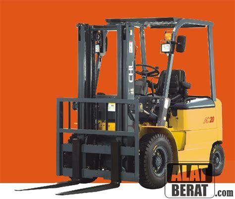 Baterai Forklift forklift baterai pandaan