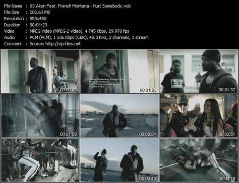 akon hurt somebody ft french montana official akon feat french montana hurt somebody download high
