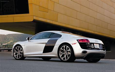 2012 R8 V10 by Audi R8 V10 5 2 Fsi Quattro 2012 Widescreen Car