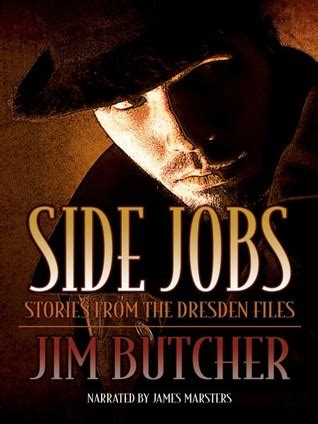 side jobs side jobs stories from the dresden files the dresden
