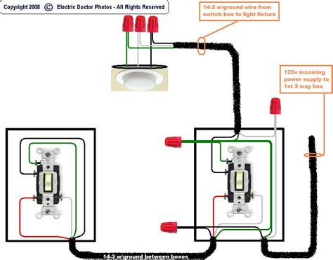 switch leg wiring diagram switch get free image about