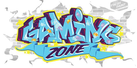 design logo grafity commonwealth games design fresh paint