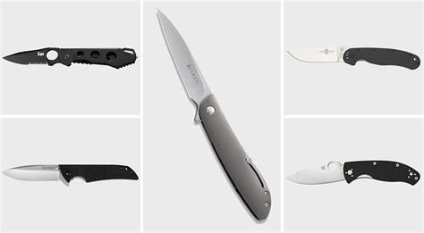 how much are pocket knives thrifty cutlery the 10 best pocket knives 50