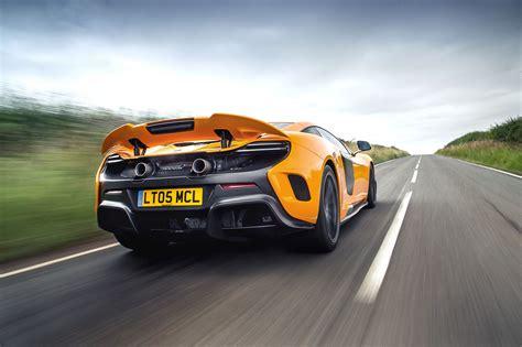 fastest mclaren fast darwinism mclaren 675lt car october 2015 by car