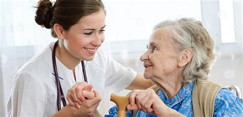 Home   Nursing Homes and Assisted Living (Long term Care