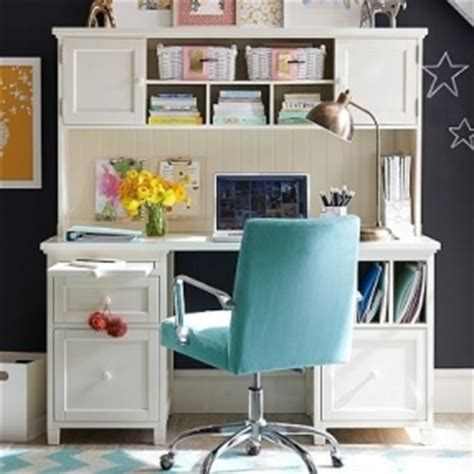 corner chairs small teen rooms kids white desk with hutch foter