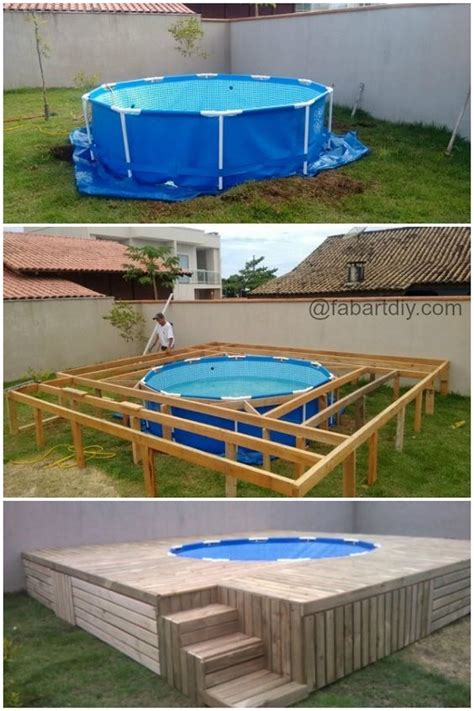 Whirlpool Im Garten Kosten by Schwimmb 228 Der Und Whirlpools Im Garten Anzulegen Kann Eine