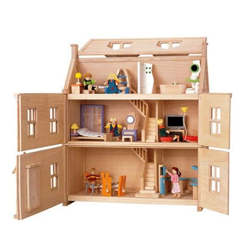 plan toy doll house plan toys victorian dollhouse minimonde pinterest the peanuts victorian and the