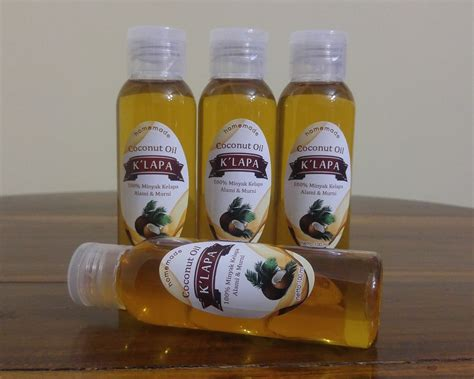 Berapa Minyak Kelapa Murni k lapa minyak kelapa asli 100 alami murni