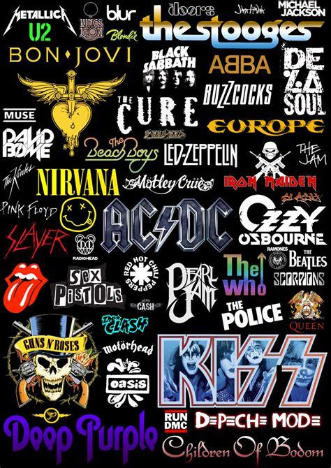D I Band logos by liltee89 on deviantart