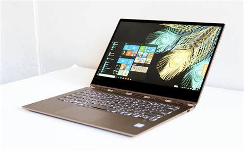 lenovo 920 notebook stylish dengan performa gahar