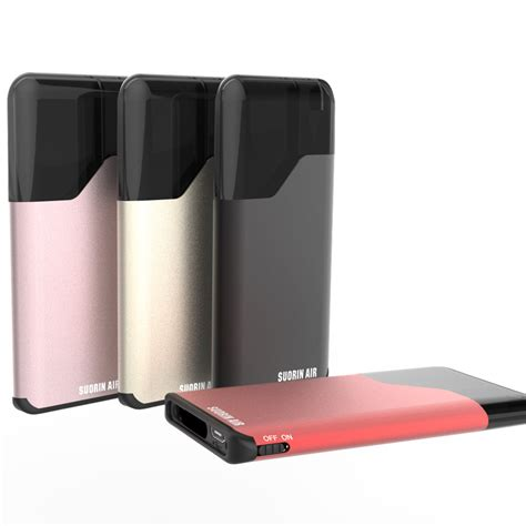 kit air suorin air kit 2ml delizioso shop