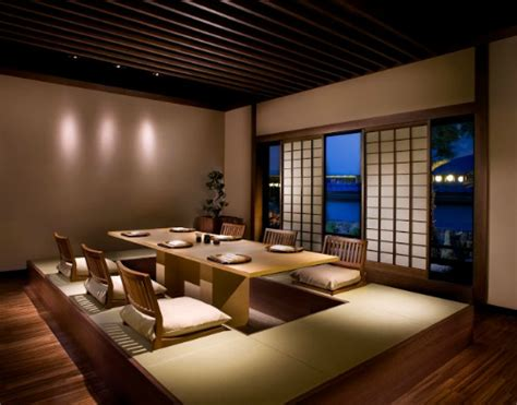 Japanese Restaurant Room Food Review Keyaki Gives You A Taste Of Kagawa Prefecture