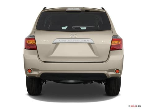 price of toyota highlander 2008 2008 toyota highlander prices reviews and pictures u s