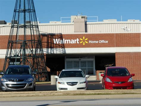 List Of Assets Owned By Walmart