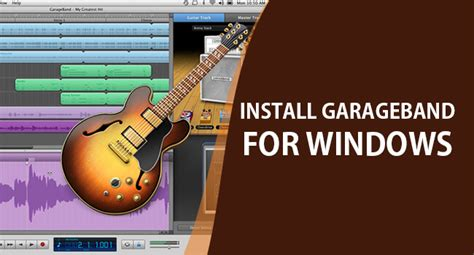bluestacks garageband garageband for pc download garageband on windows 10 8 1 8 7