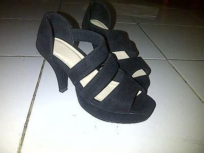 Sepatu Project Coklat Boots model sepatu wanita terbaru gracesepatu jasa