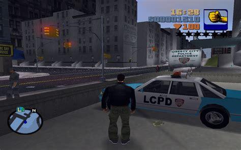 mod game files gta 3 ultimate 0 2 beta grand theft auto iii gt game files